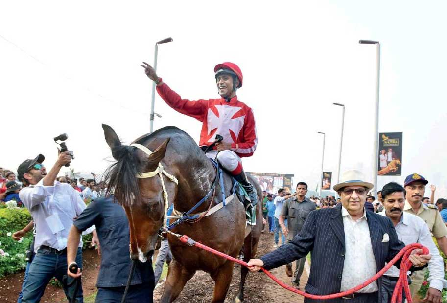 f3f0eb4210d But the Poonawalla family had more than one reason to rejoice after Star  Superior s success. It had provided them an opportunity to lead an Indian  Derby ...